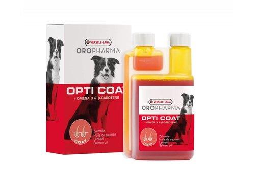 Versele-Laga Versele-Laga Oropharma | Opti coat omega-3 & caroteen | 250 ml