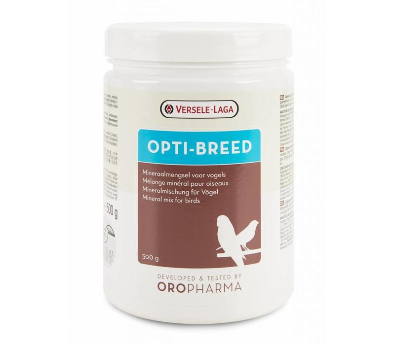 Versele-Laga Oropharma   Opti-breed vruchtbaarheid   500 g