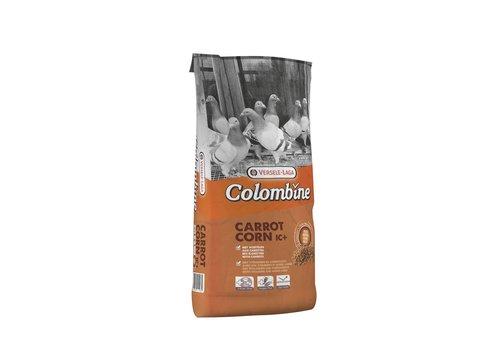Versele-Laga Colombine | Carot-corn i.c.+ Light | 10 kg