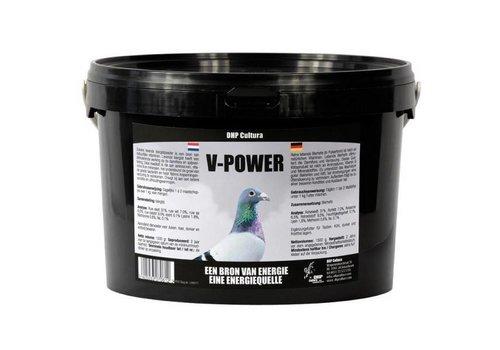 DHP V-power