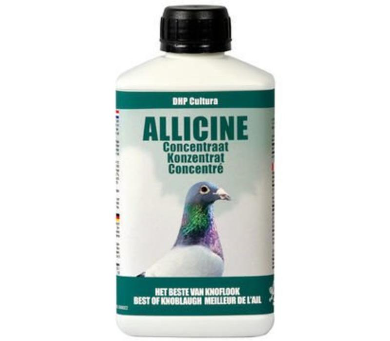 Allicine stabiel 1000 ppm