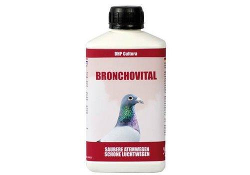 DHP Bronchovital (schone luchtwegen)