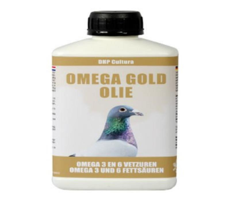 Omega gold Oil (3,6 en 9)