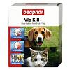 Beaphar Beaphar   Vlo kill hond en kat tot 11 kg   6 tab