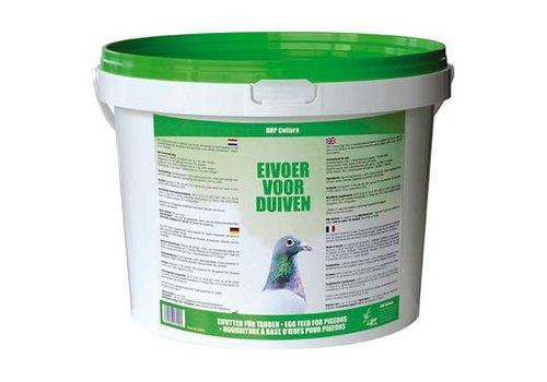DHP Eivoer voor duiven