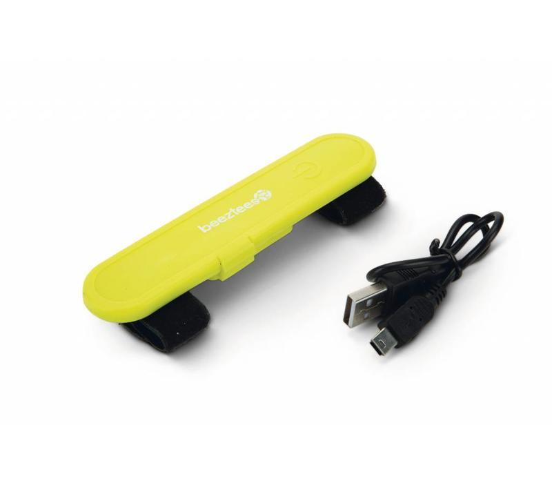 BZ SG SILI VEILIGHL+USB LOOPL GL12