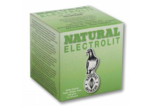 Natural Natural electrolit