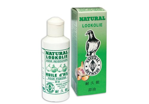 Natural Natural lookolie