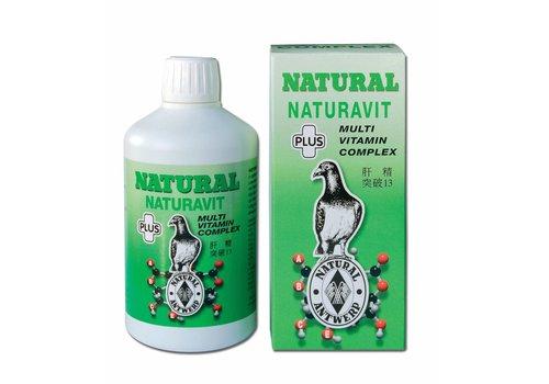 Natural Natural naturavit plus