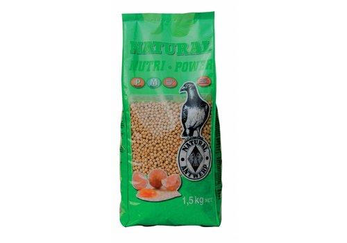 Natural Natural nutripower