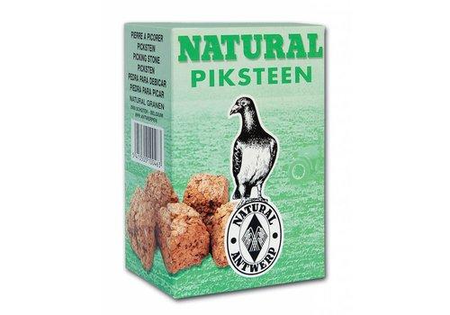Natural Natural piksteen