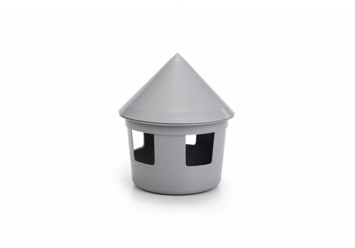 Polmark Drinkpot plastic