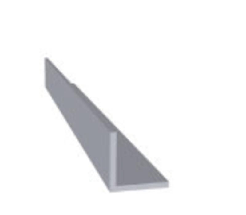 Aluminium Hoeklijn 20 x 20 x 2,0 mm