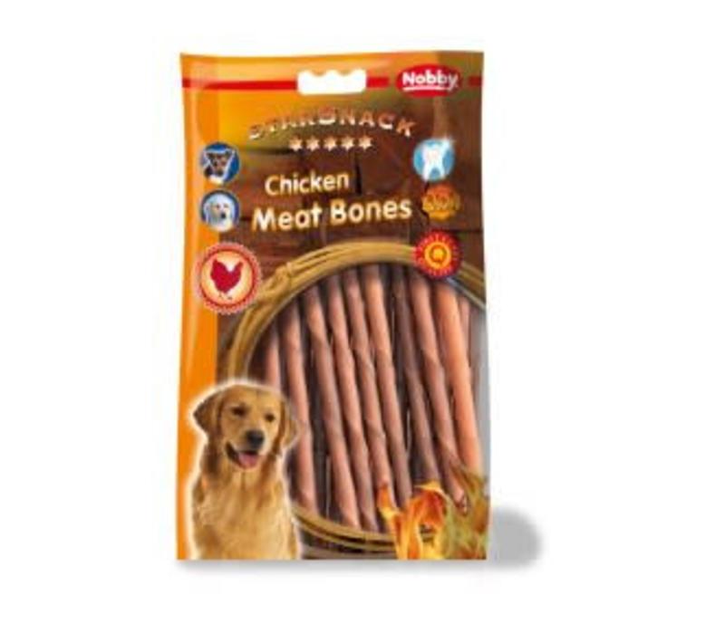 CHICKEN MEAT BONES