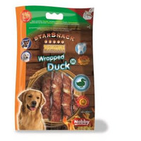 "STARSNACK ""Wrapped Duck"