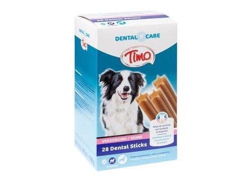 Timo Timo | Dental care sticks m-p medium | dental | 28 stuks | Medium