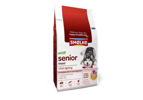 Smolke Smolke hond senior maxi