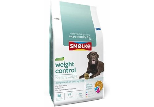 Smolke Smolke - Weight control