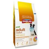 Smolke - Adult medium