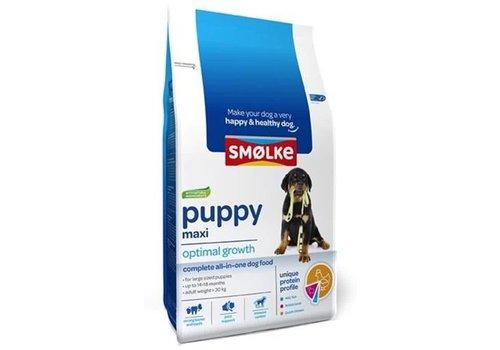 Smolke Smolke - Puppy maxi