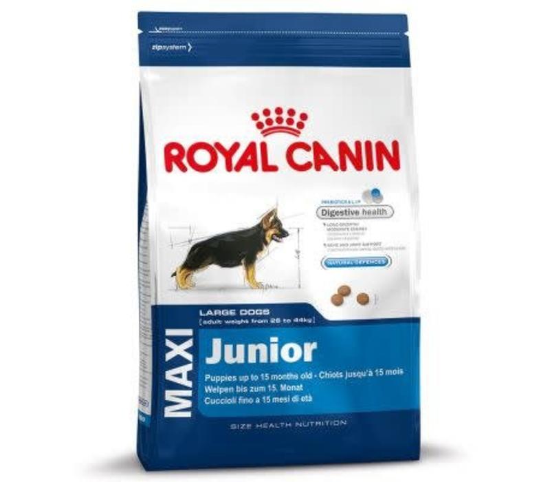 Royal Canin | Junior | 15 kg | gevogelte | vlees