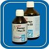 Backs Omega-plus ol (omega olie, vetzuren, energie, immuunsysteem)
