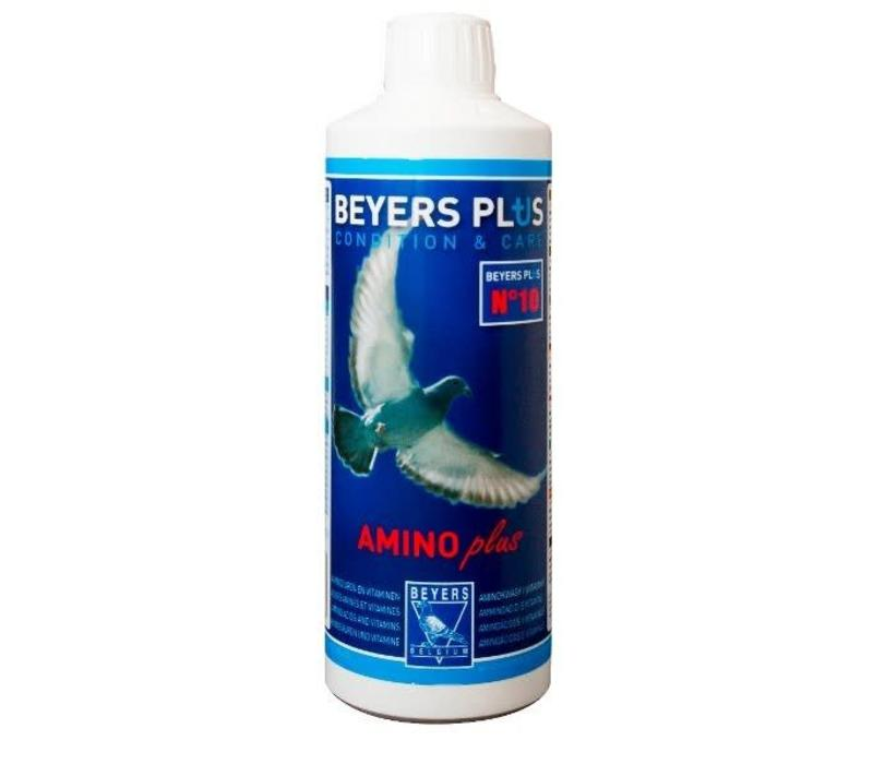 Beyers amino plus
