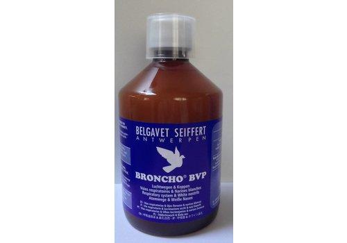 Belgavet Broncho BVP (luchtwegen)