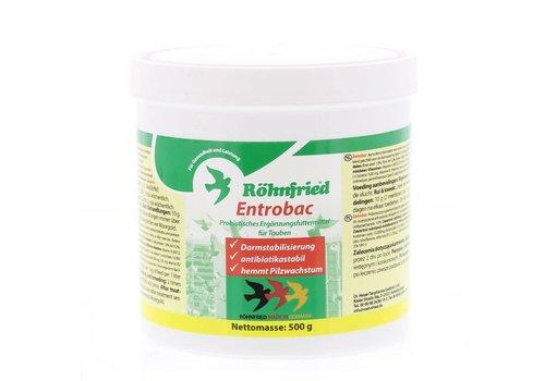 Röhnfried Entrobac (darmflora, pre- en probiotica)