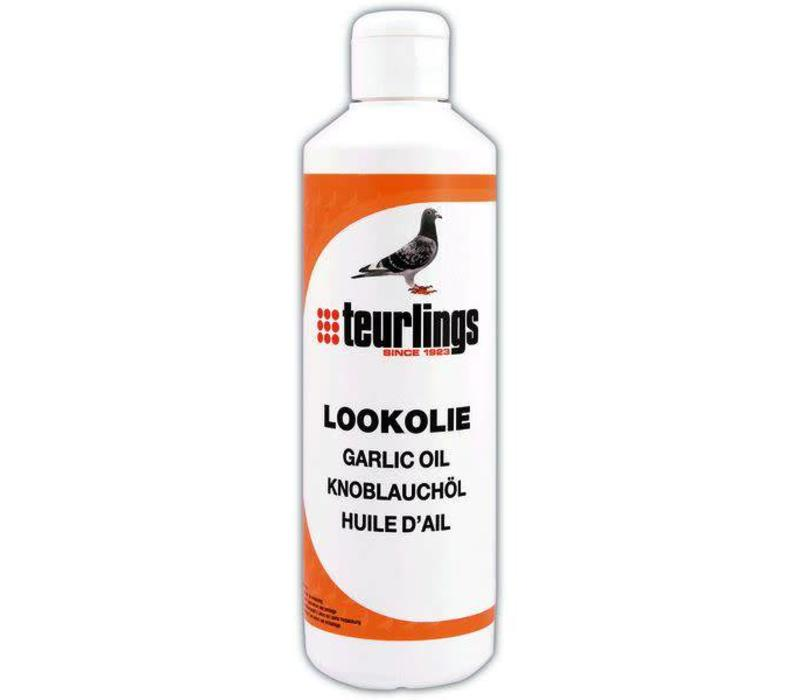 Teurlings lookolie