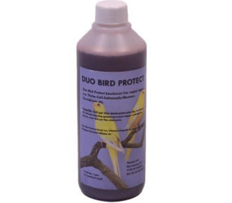 Duo bird protect 500 ML.- Traseco