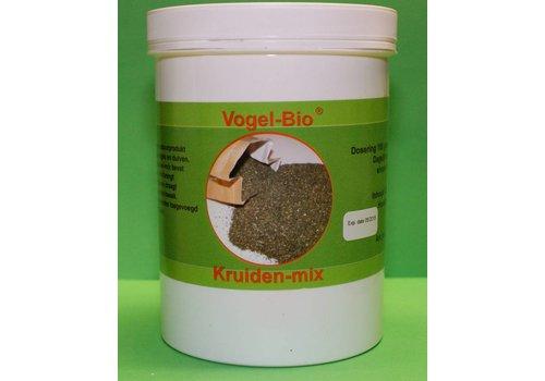 Vogel- Bio kruiden - Mix