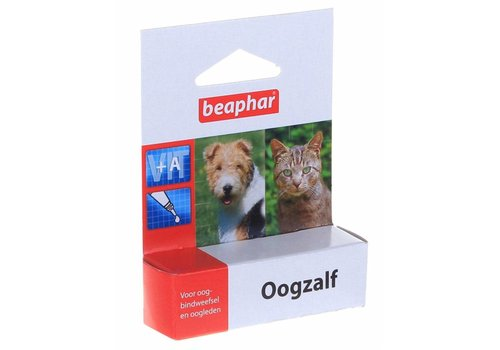 Beaphar Beaphar | Oogzalf | 5 ml