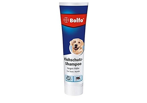 Bolfo *Bolfo Flohschutz-Shampoo (Tube)