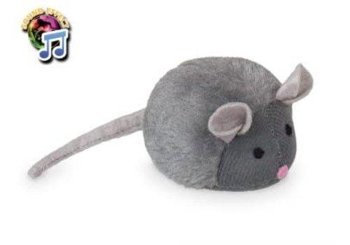 Nobby Plusch Maus mit Stimme