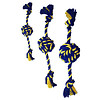 Pet Sport Braided Cotton Rope Knot Ball Small 30cm