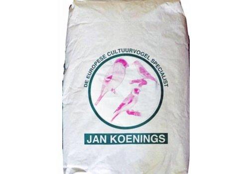 Jan Koenings Kapoetsensijzenvoer nr.1