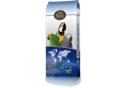 Deli Nature Deli Nature supreme papegaai nummer 64
