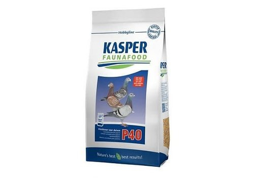 Kasper Faunafood Kasper Faunafood p40 duivenkorrel