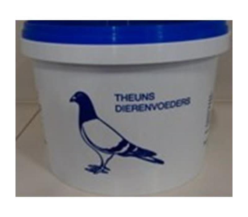 Theuns bak allerhande duivenmix