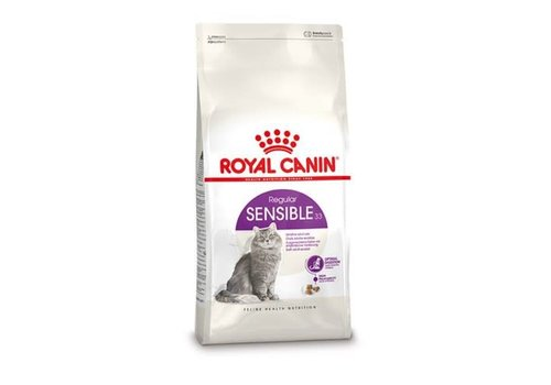 Royal Canin Royal Canin | Fhn sensible 33 | 10 kg | Mix