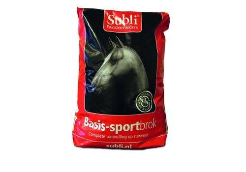 Subli Subli | Basis sportbrok | 20 kg