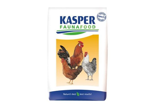 Kasper Faunafood Kasper Faunafood kuikenopfokkruimel 1