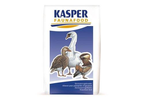 Kasper Faunafood Kasper Faunafood anseres floating