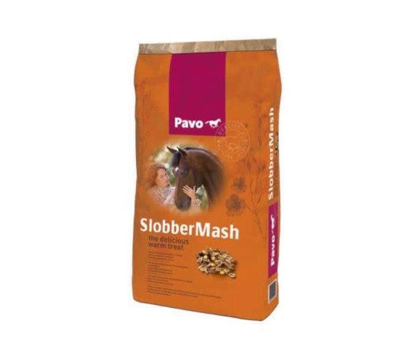 Pavo | Slobber mash | 15 kg