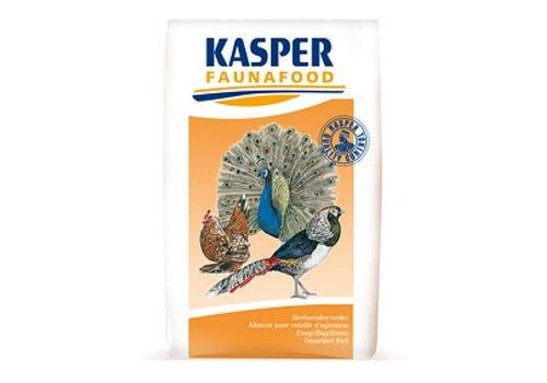Kasper Faunafood Kasper Faunafood sierhoender 2 opfokkorrel