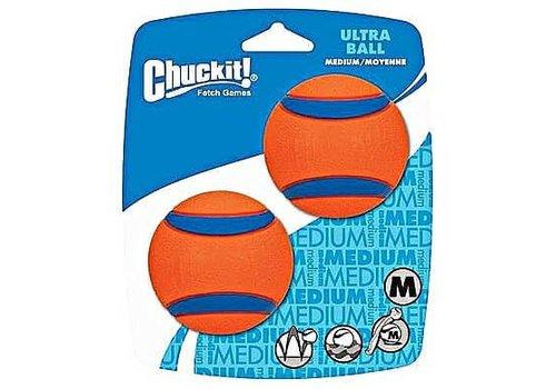 Chuckit Chuckit Ultra Ball S 2-Pack