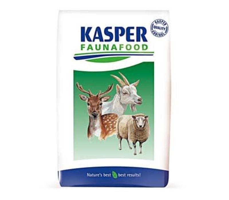 Kasper Faunafood schapenkorrel onderhoud