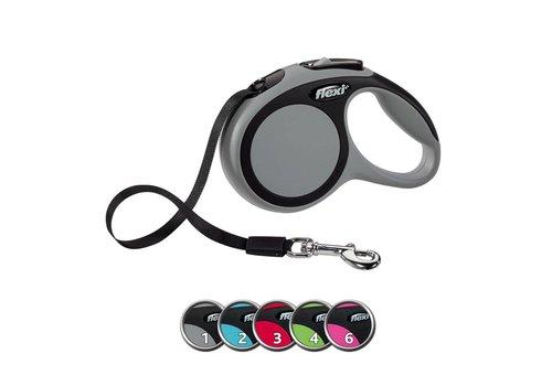 Flexi flexi New COMFORT, tape leash