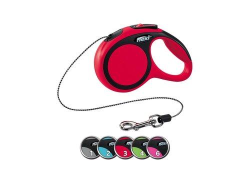 Flexi flexi New COMFORT, cord leash